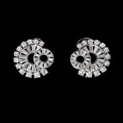 Buying Guide: Grmstone. Stud Earrings For Women