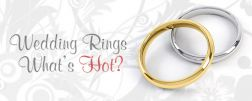 Wedding Ring Trends For 2018-2019