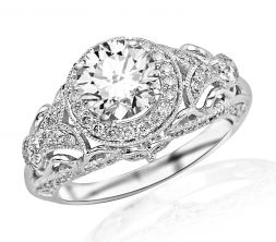 Why Are Round Diamonds More Expensive Than Other Shapes?