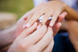 Why Wedding Rings Are Worn On The Left Hand And Other Cultural Traditions