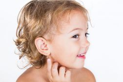 The Parents Guide to Children's Ear Peircing