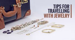 Tips for Travelling with Jewelry