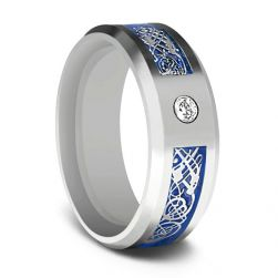 Prominent Wedding Ring Styles For Men