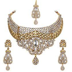 Buy Online Bridal Necklace Set