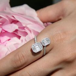 Where To Make Your Own Engagement Ring