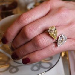 Engagement Ring Ideas - Designing Your Own Ring
