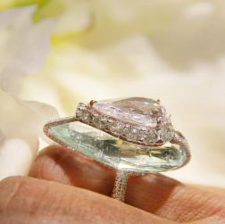 How To Find Stylish Engagement Ring