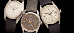 Vintage Watches - The Best Collections  Find Today