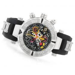 Limited Edition Disney Watches for Men and Women