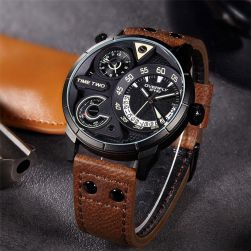 Fashion Watch For Men - Type And Features
