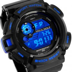 Choosing Best Sport Watches Online For A Great Gift