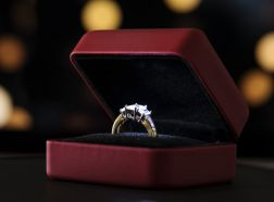 Selecting The Unique Personalized Wedding Ring