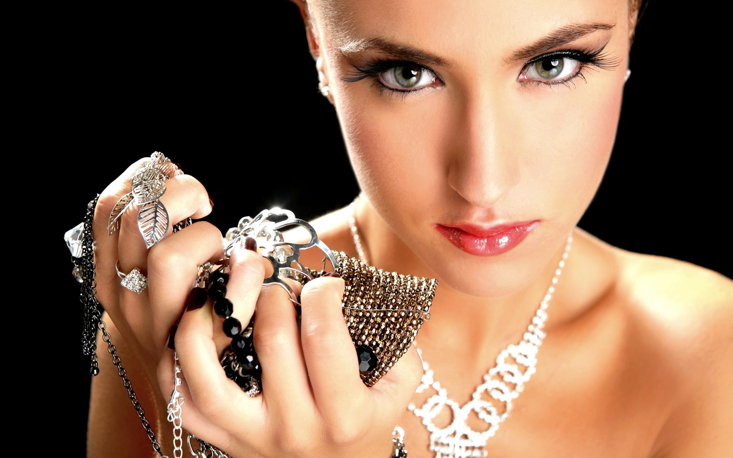 Learn More About Diamond Jewelry