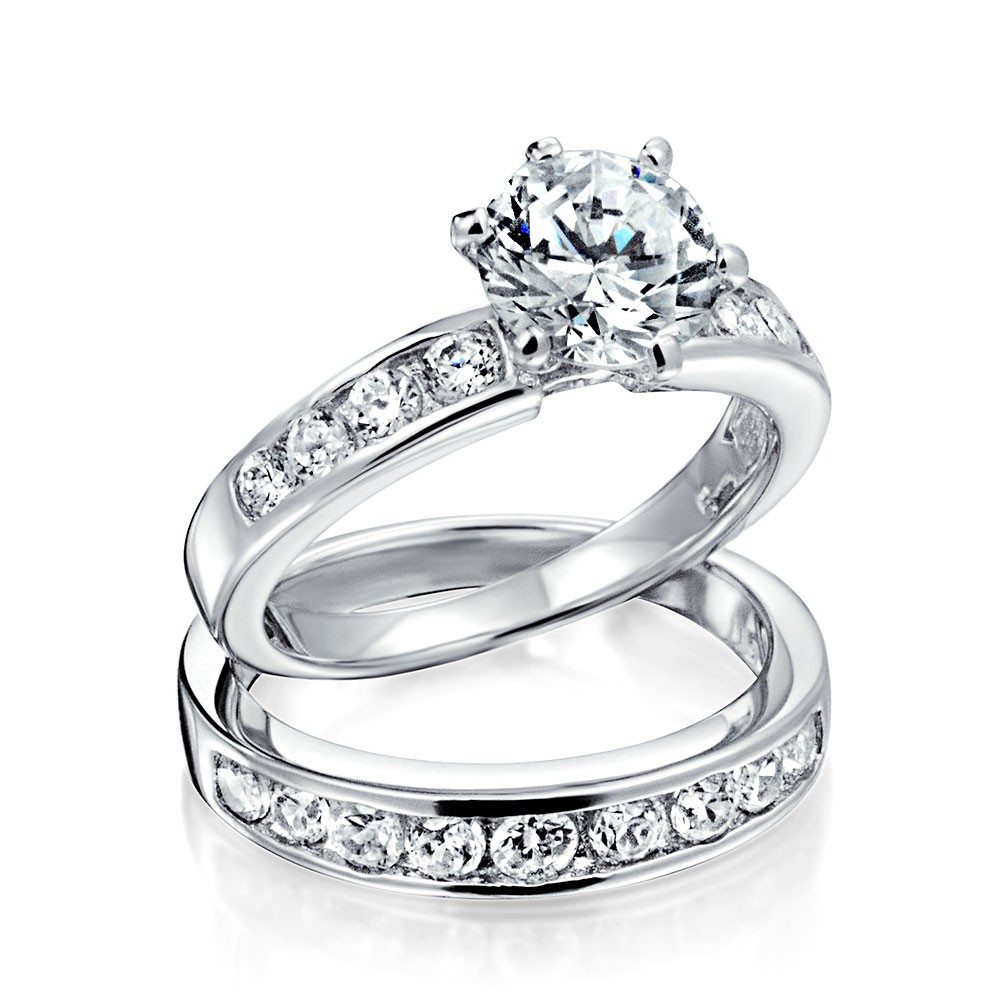 What Is The Difference Between Engagement Rings And Wedding Bands