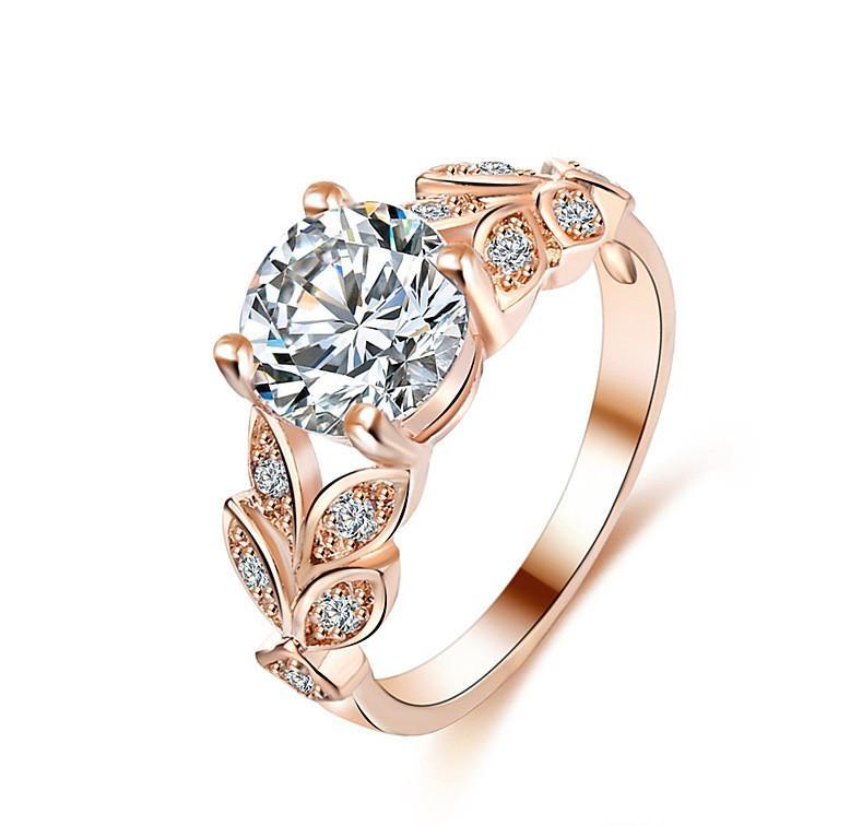Buy Latest Engagement Rings For Women