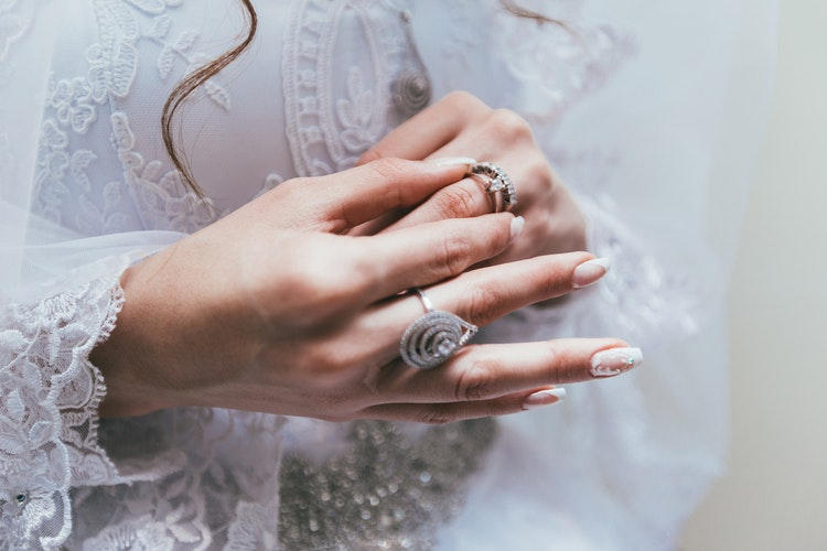 The Beauty Within the Platinum Engagement Ring