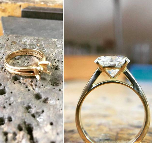 The Most Effective Method To Design Engagement Rings Online