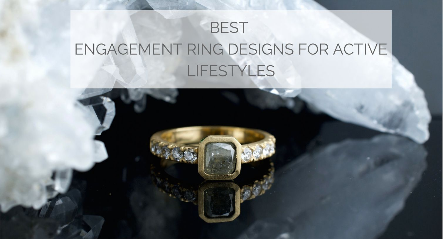 Picking Your Designer Engagement Ring