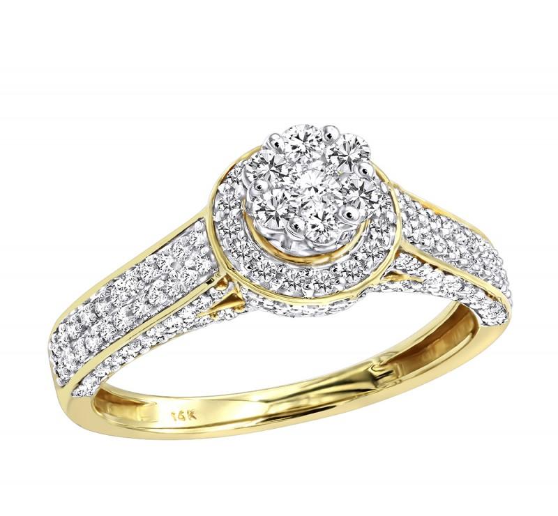 Best Mens Diamond District Wedding Rings