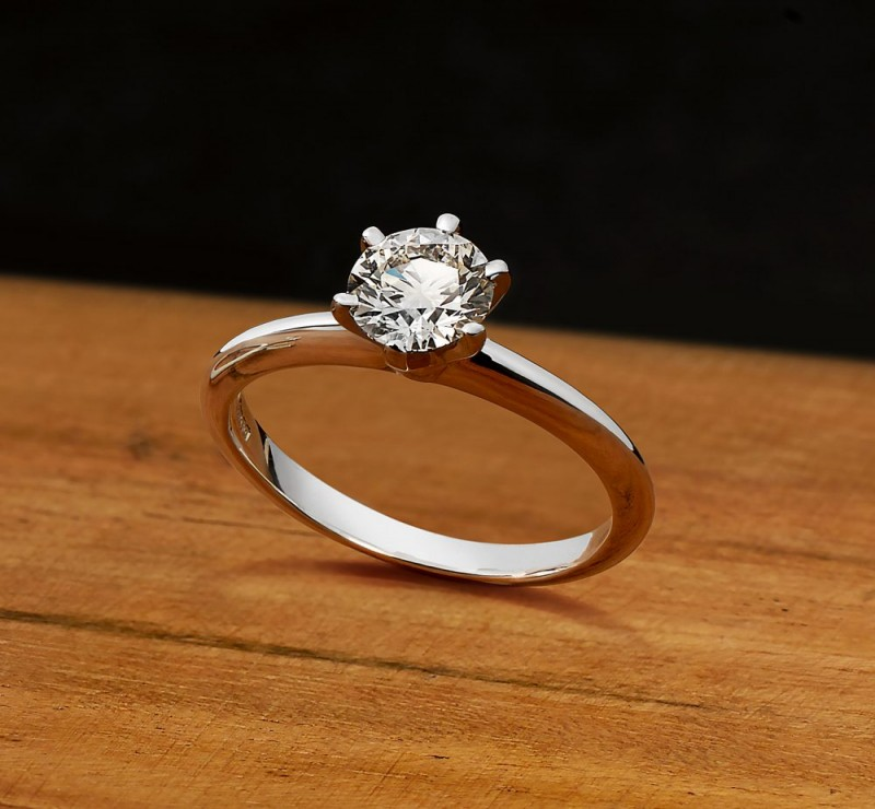How To Pick The Right Wedding Ring