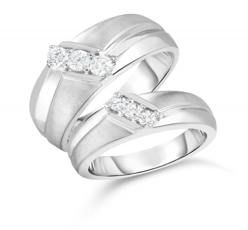how to choose a wedding ring set