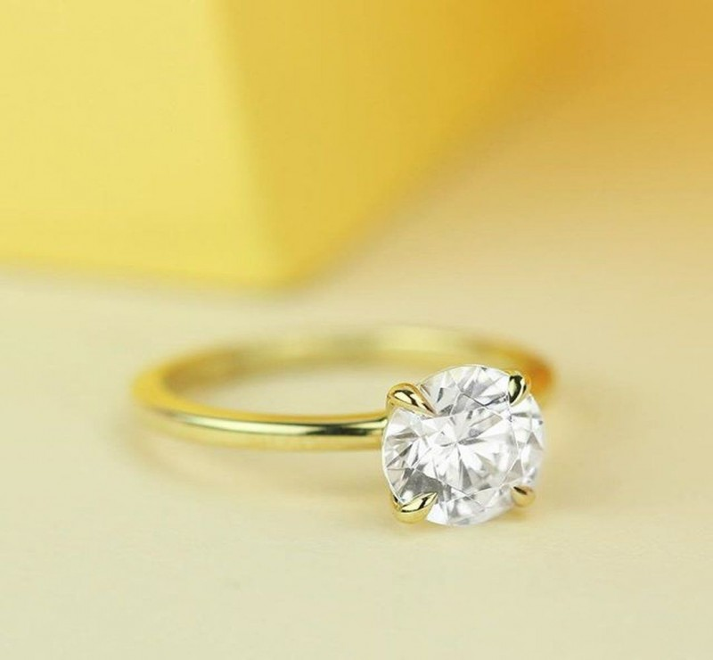Engagement Ring - How to Find Your Right One