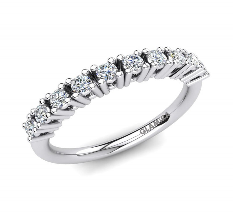 Engagement Rings Symbolism | Diamond District Block