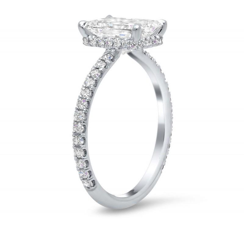 Why Choose Diamond Engagement Rings