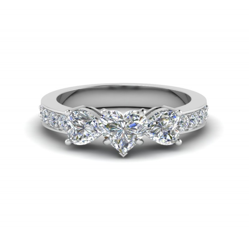Design Your Own Diamond Wedding Rings
