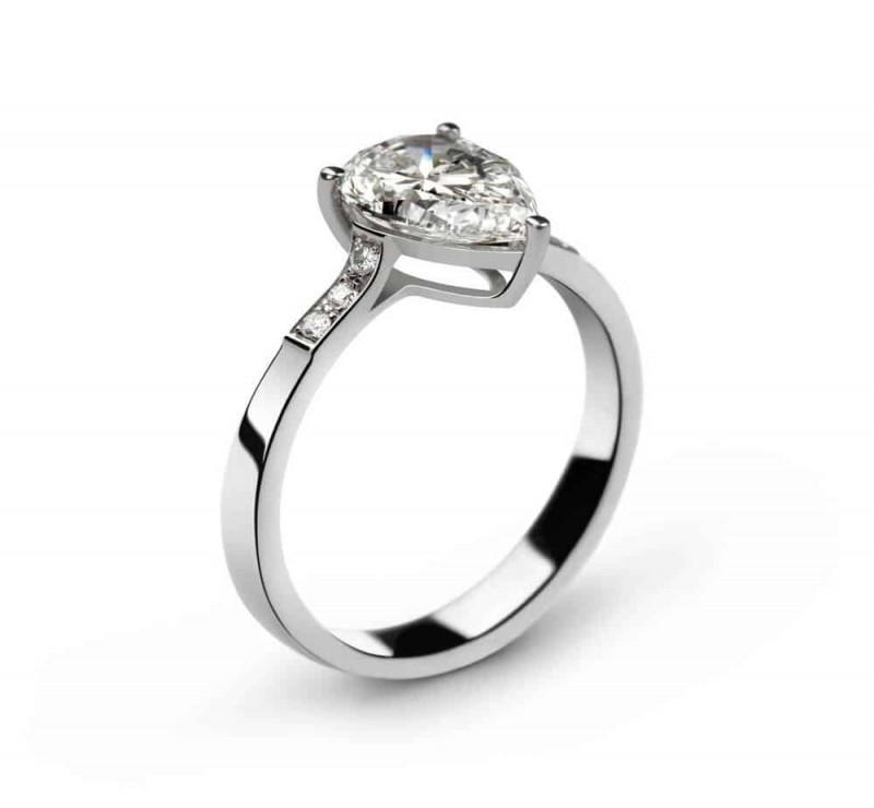 Elements To Consider When Buying A Diamond Wedding Ring