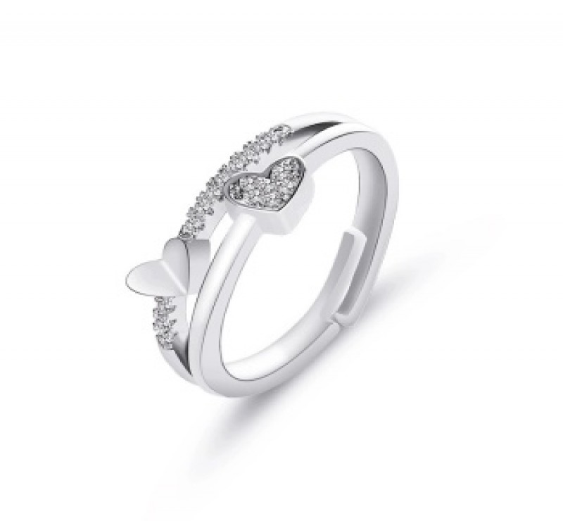 Proposing Your Love With Precious Diamond Engagement Ring