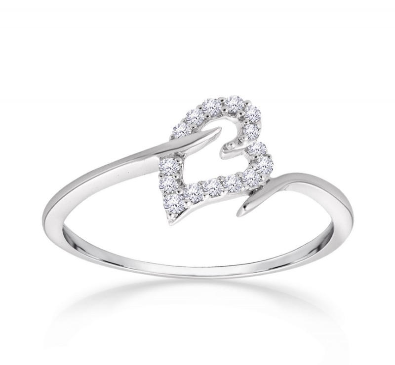 How To Pick An Perfect Wedding Ring| Diamond District Block