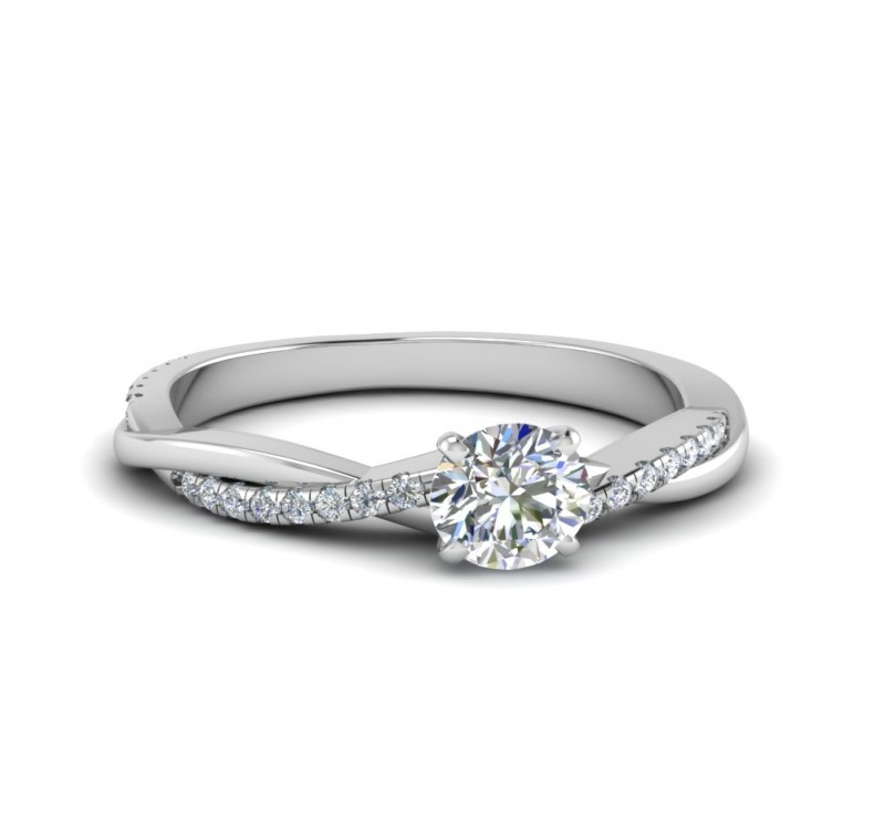 Tips To Choose Wedding Rings From Diamond District Block