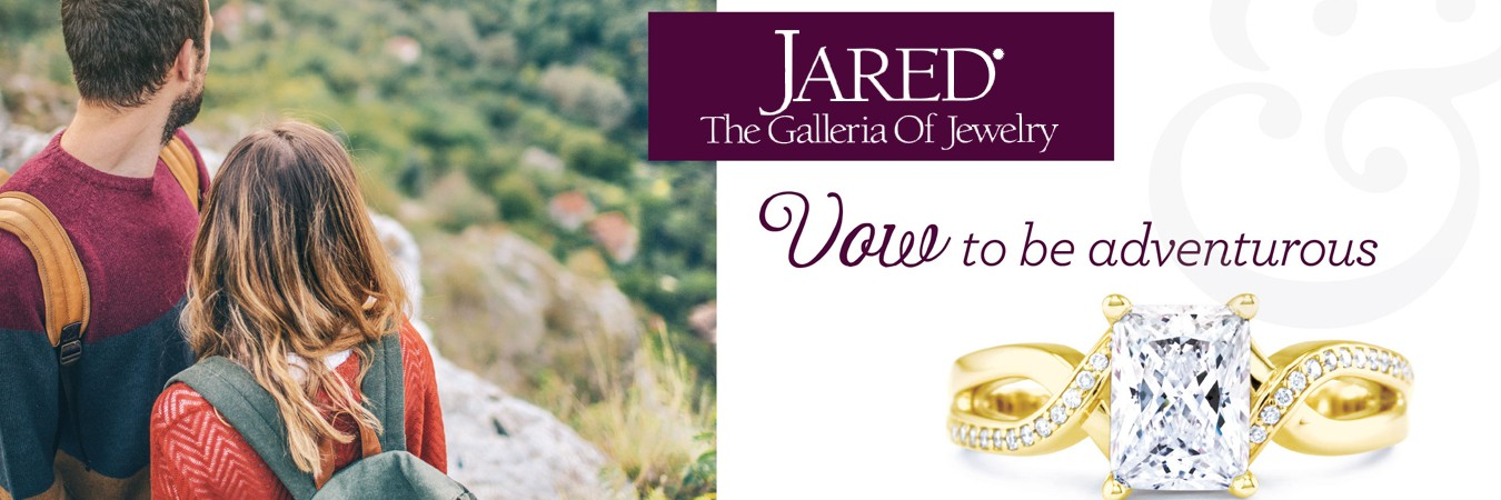 The Galleria Of Jewelry
