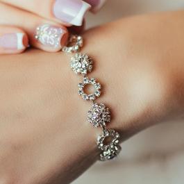 Cyber bracelet
