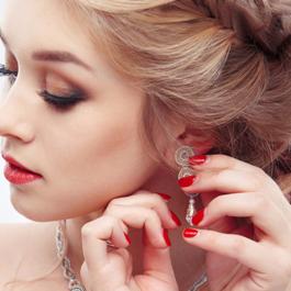 Cyber Earring