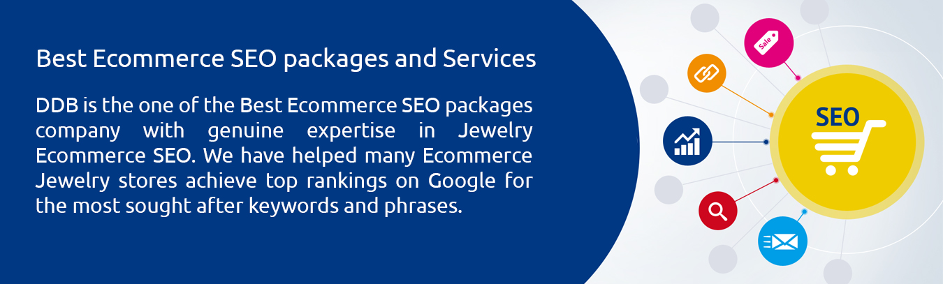 SEO Ecommerce Solution