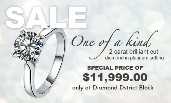Diamond Rings Sale