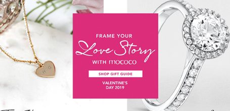 Hoops gifts for valentine