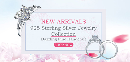 New Arrival Diamond Rings