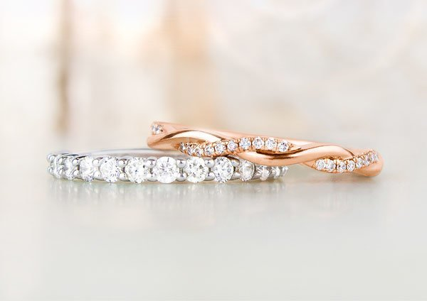 all wedding ring collection